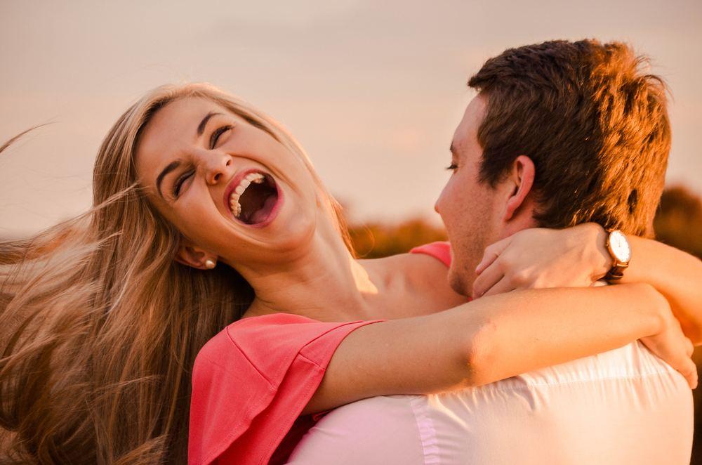 Livet ska vara lekfullt och njutningsfullt