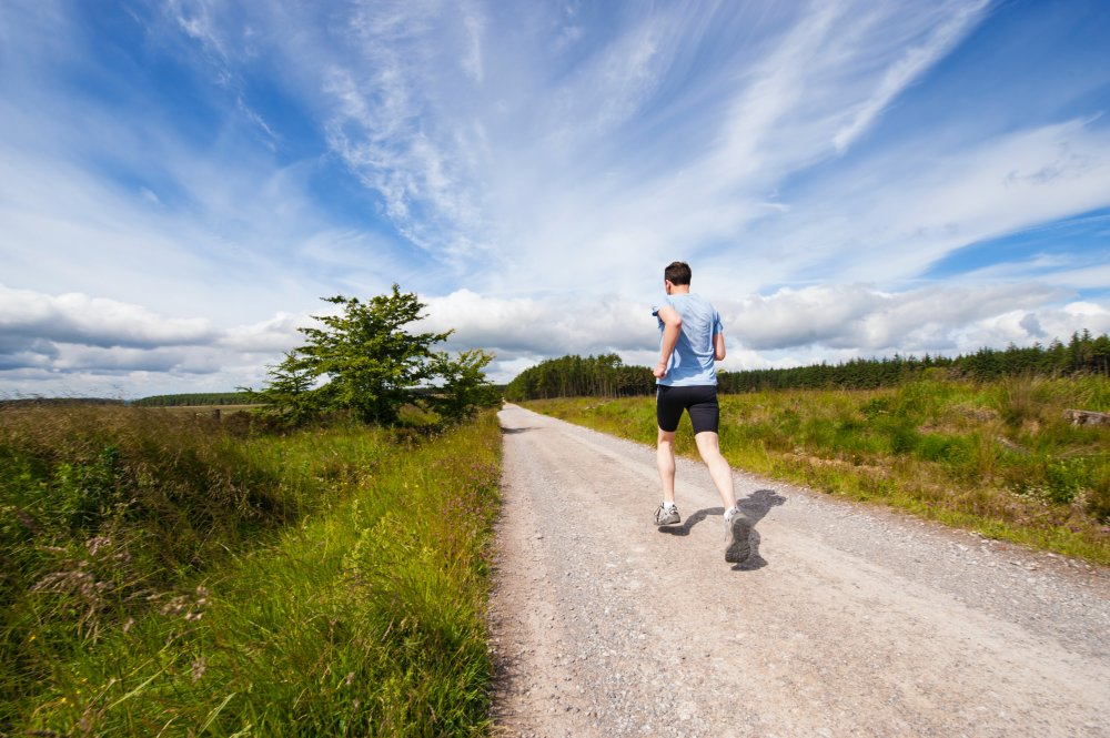 Fortfarande finns tid för sommarhälsa