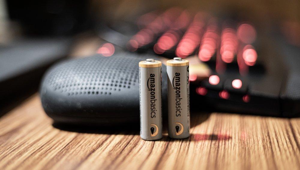 Förbered med laddningsbara batterier och annat som är bra att ha