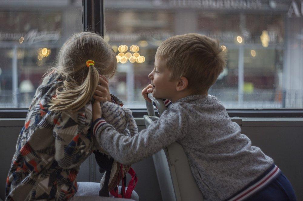 Boka dina bussresor i Skåne