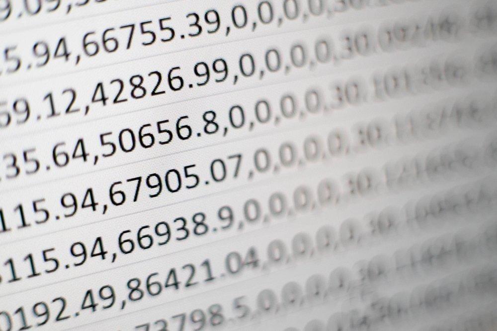 Håll koll på siffrorna med hjälp av en redovisningsbyrå i Skåne