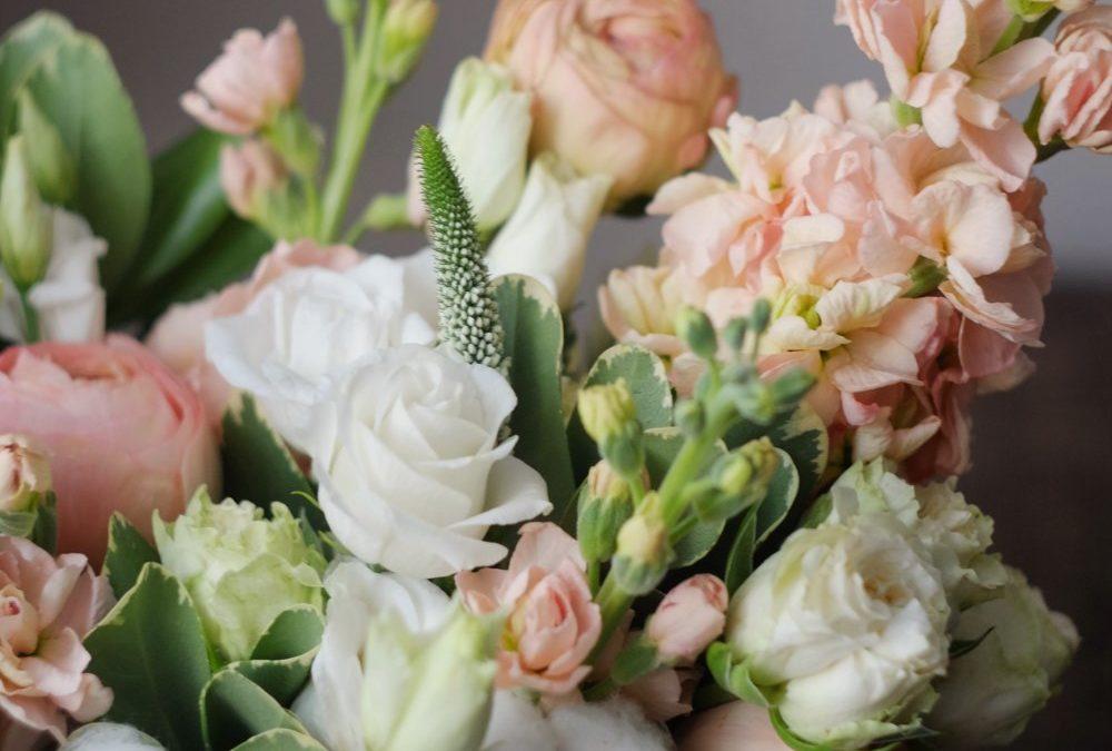 Skicka valfritt blommogram i Stockholm
