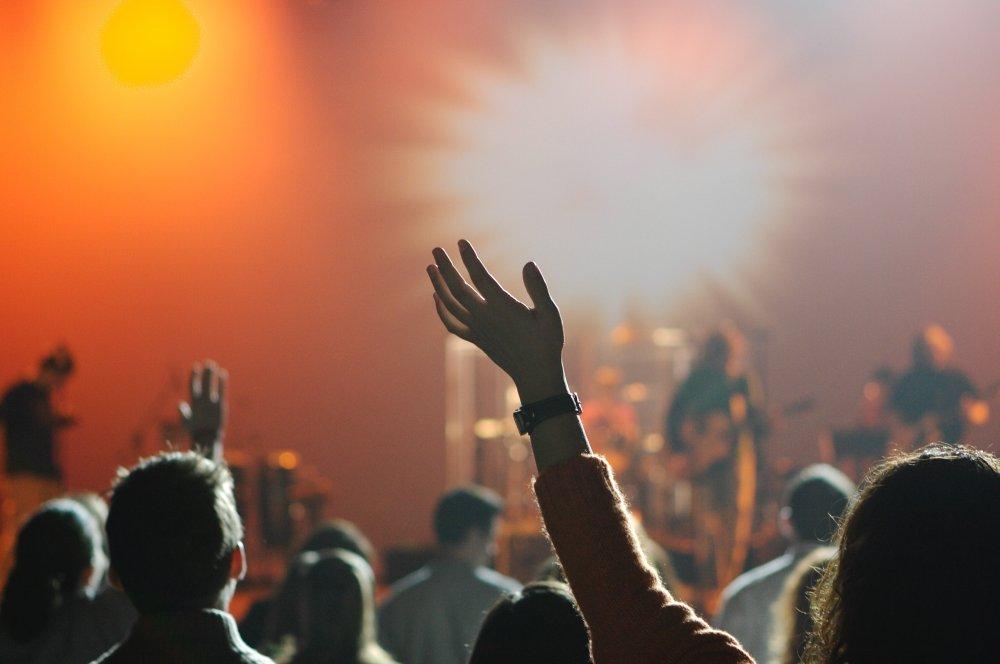 Upplevelser som bildar församlingar i Hudiksvall