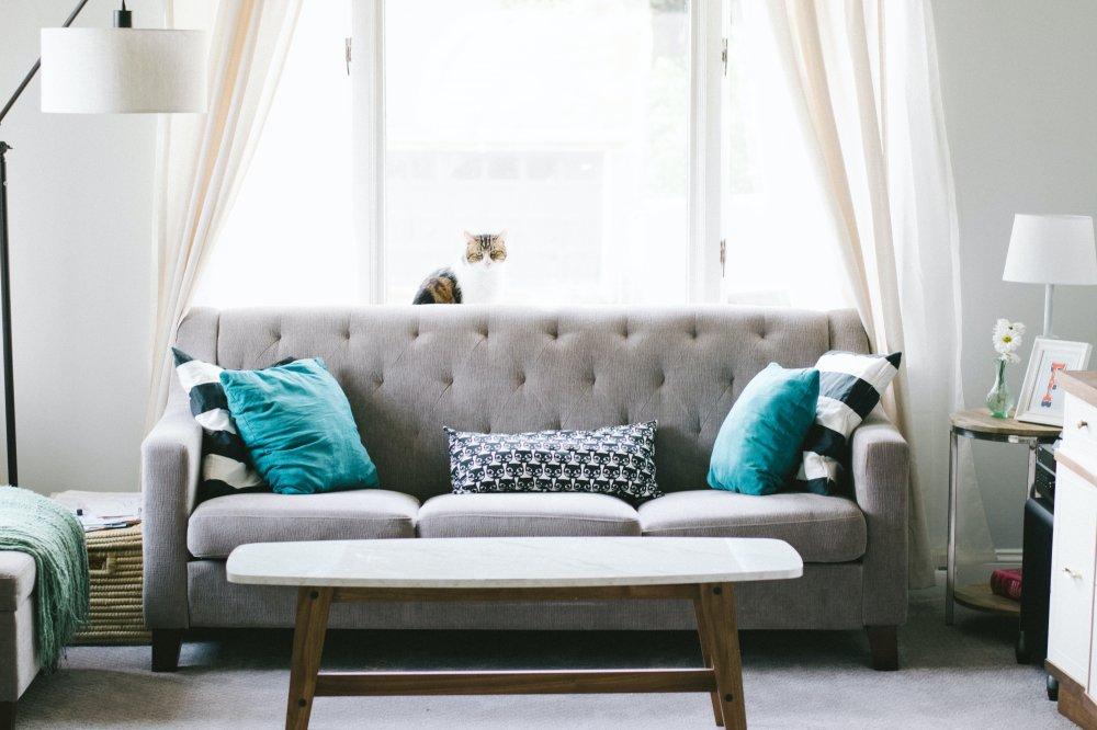 Din nya lägenhet finns i Bromma