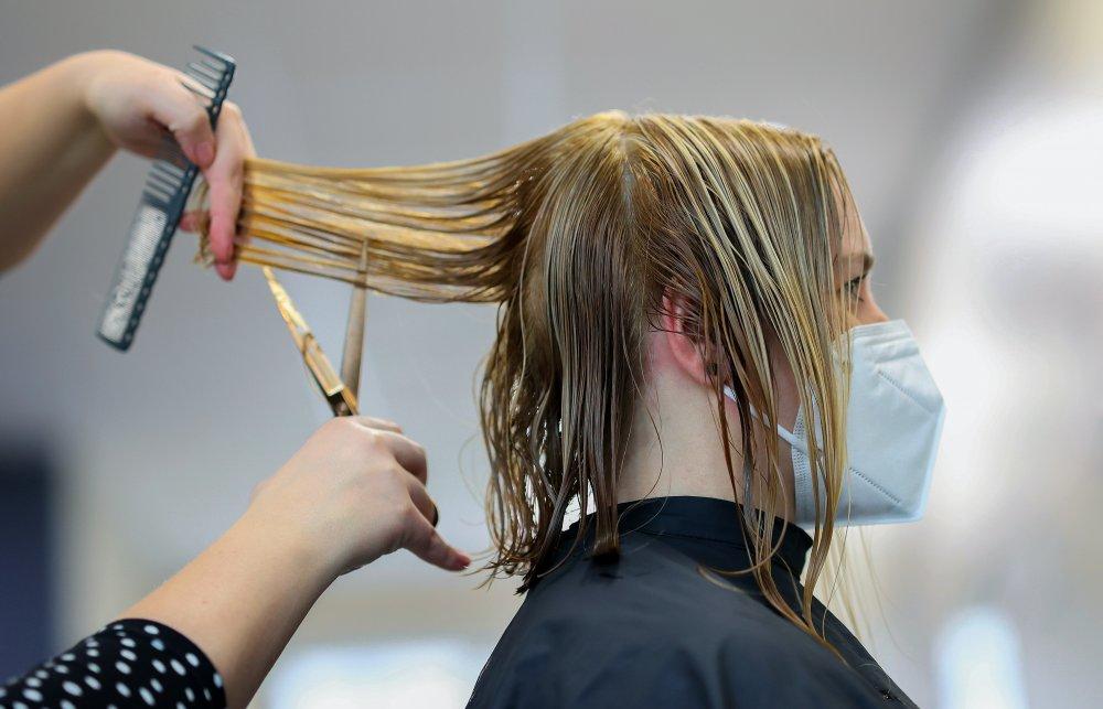 Ny frisör i Stockholm?